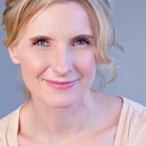 Promo image for Elizabeth Gilbert in conversation with Rayya Elias