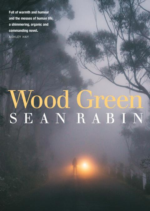 Cover image for Wood Green