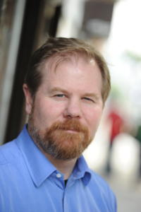 Portrait of David Kilcullen