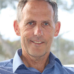 Promo image for Bob Brown On Optimism in Hobart