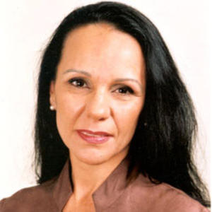 Portrait of Linda Burney