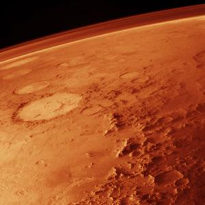 Promo image for Friday High Five: Colonising Mars, Awkwardness and Food Fashion
