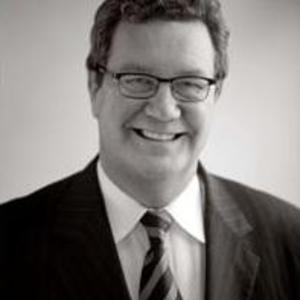 Portrait of Alexander Downer