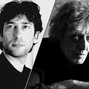 Promo image for Tom Stoppard/Neil Gaiman Package