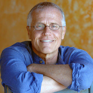 Portrait of Paul Hawken