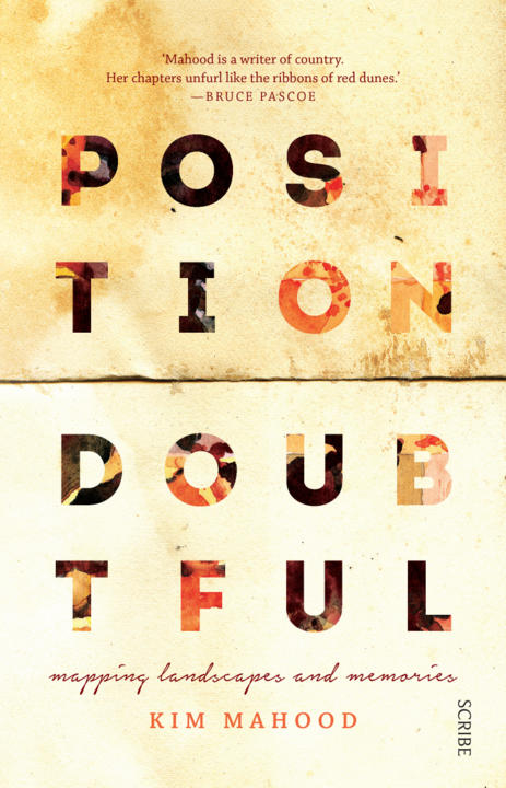 Cover image for Position Doubtful