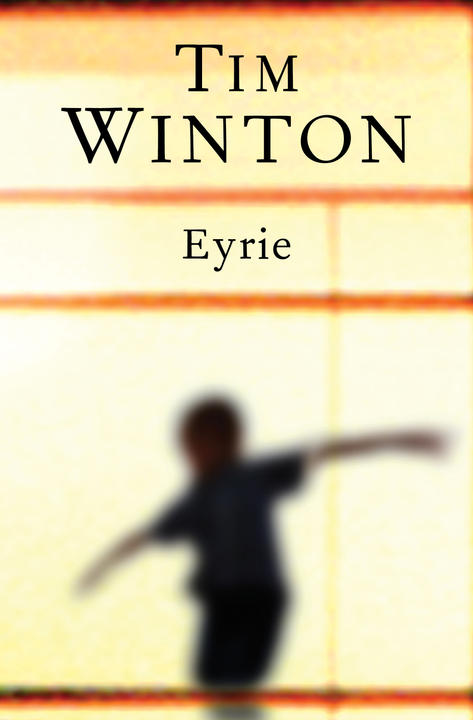 Cover image for Eyrie