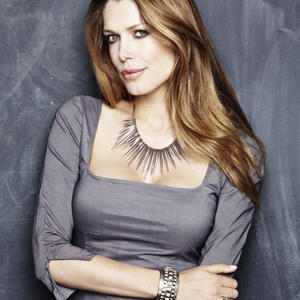 Promo image for Tara Moss: Deadlier than the Male: The Myth of the Evil Woman