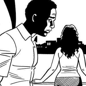 Promo image for This is How You Draw Her: Junot Díaz Goes Graphic