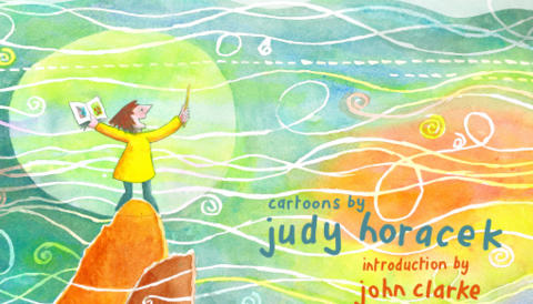 Promo image for Judy Horacek
