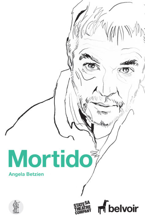 Cover image for Mortido