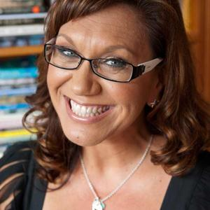 Promo image for 'Getting it Right': Anita Heiss on Indigenous Characters