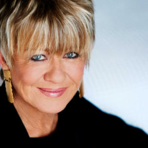 Portrait of Margaret Pomeranz