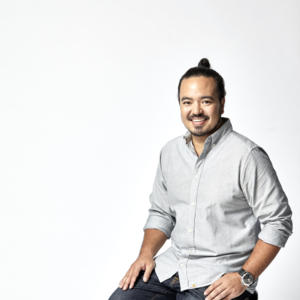 Portrait of Adam Liaw