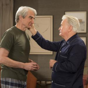 Promo image for Golden Years: older queer characters on screen
