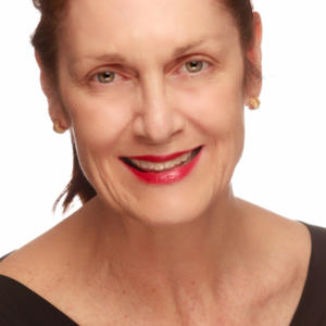 Portrait of Brenda Walker