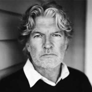 Portrait of Tim Finn