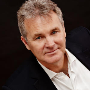 Portrait of Bernard Salt