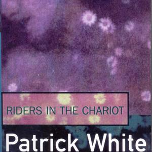Promo image for Patrick White's Riders in the Chariot