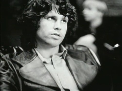 From *Lola Bensky*: 'You don't like me, do you?' Jim Morrison said to Lola. 'Not really,' she said, surprising herself. 'But I think you're going to be very successful.'