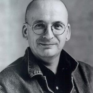 Portrait of Roddy Doyle