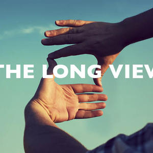 Promo image for Taking The Long View on Criticism