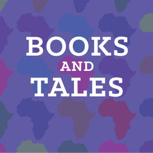 Promo image for Books and Tales