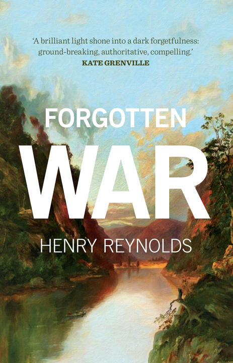 Cover image for Forgotten War