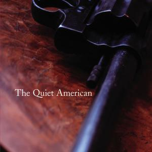 Promo image for The Quiet American