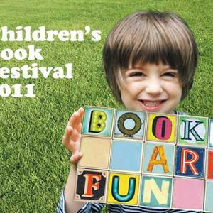 Promo image for Children's Book Festival