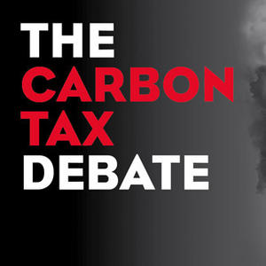 Promo image for Carbon Tax Debate Gets Paradoxical