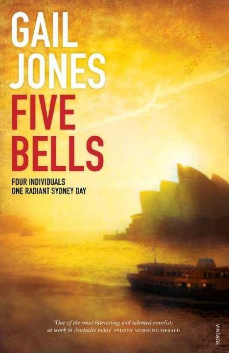 Cover image for Five Bells