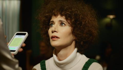 Promo image for Miranda July's Internet Interventions