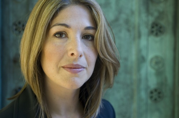 Naomi Klein: 'When a lot of these conservation groups began there was kind of a noblesse oblige approach to conservation.'