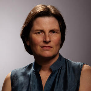 Portrait of Sue Maslin