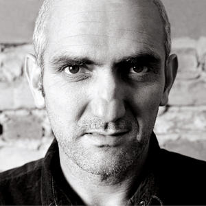 Promo image for Paul Kelly in Conversation with Robert Forster