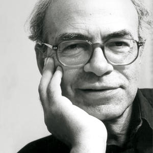 Portrait of Peter Singer