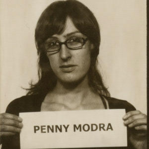 Portrait of Penny Modra