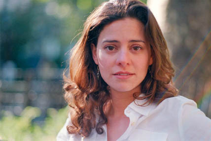 Ariel Levy: 'The ten or twenty minutes I was somebody's mother were black magic.'