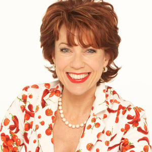 Promo image for Kathy Lette