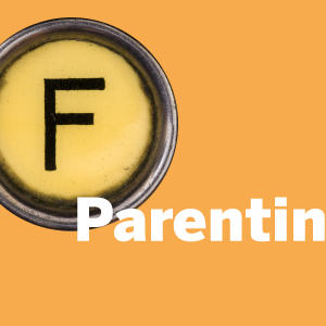 Promo image for Parenting