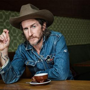 Portrait of Tim Rogers