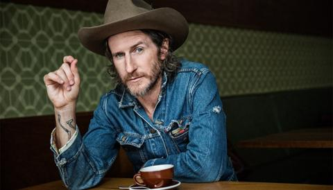 Cover image for of Between a Rock and a Hard Scrub: Tim Rogers on Cleaning