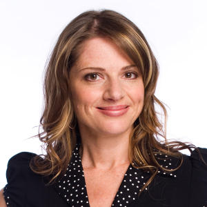 Portrait of Julia Zemiro