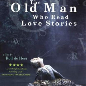 Promo image for The Old Man Who Read Love Stories