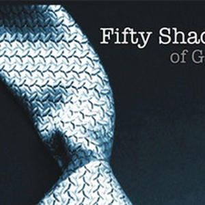 Promo image for Friday High Five: Mean Critics and 50 Shades of Spanking