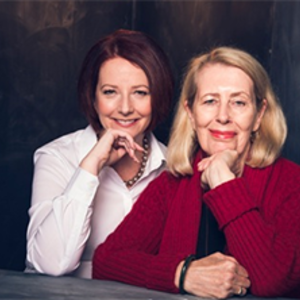 Promo image for After Gillard (Your Say): At Julia Gillard & Anne Summers in Melbourne