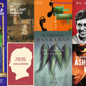 Promo image for Stella Sparks: writers reflect on inspiring books by Australian women