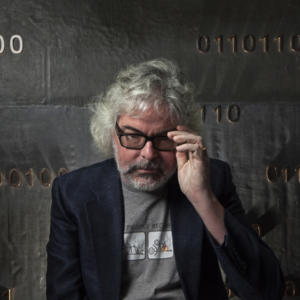 Promo image for David Walsh: On the Origin of Art