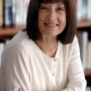 Portrait of Niki Savva